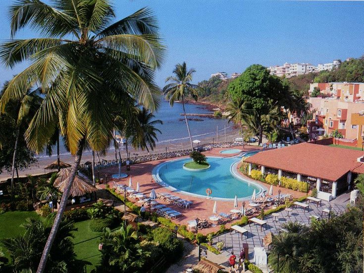 Goa Hotels Hotelsgogoa On Pinterest