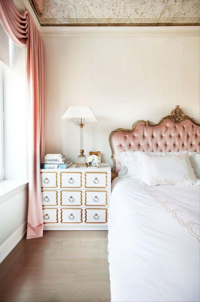 Casinha colorida: Especial quartos 2016: cabeceira da cama (para todos os gostos, bolsos e estilos)