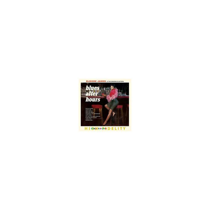 Elmore James - Blues After Hours (Vinyl)