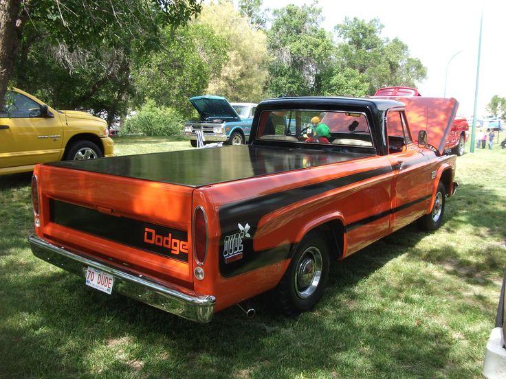 0ed1d0740364138f815ffff250056063 truck bed a truck 108 best dodge sweptline images on pinterest dodge trucks, dodge 1974 Dodge Truck Wiring Diagram at soozxer.org