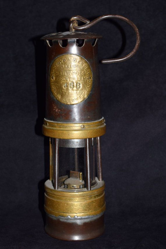 1000 Images About Miner S Oil Amp Carbide Lamps On Pinterest