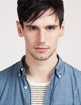 "Cory Michael Smith....what a hottie! And just cast as ""The Riddler"" in Fox's Batman comic spin-off/re-imagining of Commissioner Gordon's career ""GOTHAM""."
