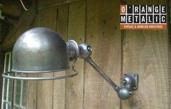 Jieldé Mobilier Industriel O'Range Metalic 4