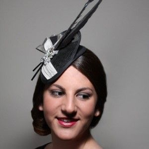 Kaitlin - Melbourne cup design by Michelle Pagonis at Shellarn design