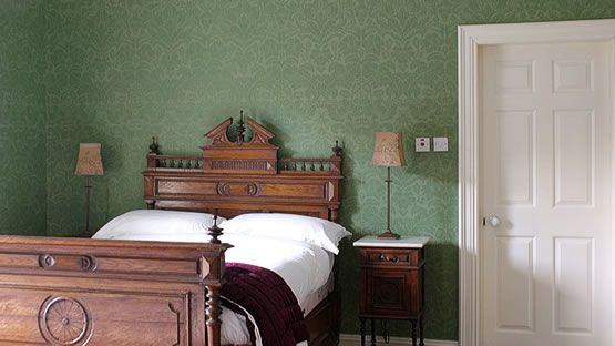 Tipperary Country House Images, Ashley Park House Nenagh, Historic Houses Midlands Ireland