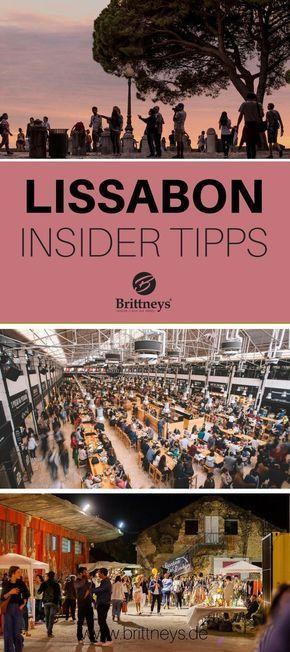 12 Lissabon Sehenswürdigkeiten Insider-Tipps v