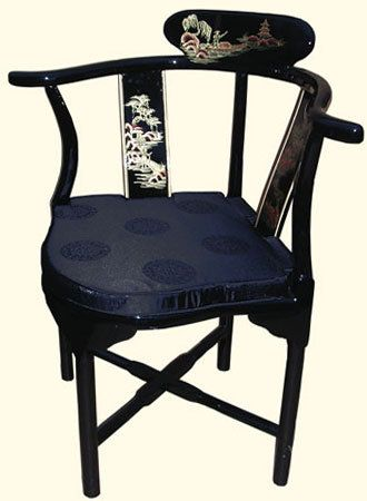 Best Asian Chairs And Seating Images On Pinterest Asian - Asian chair asian