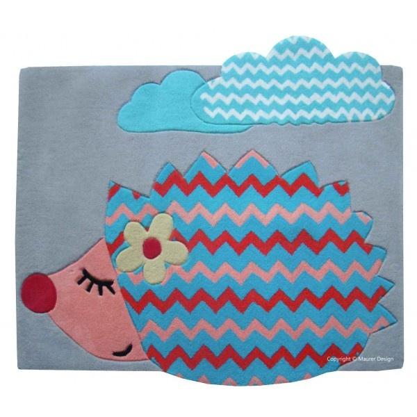 Tapis h risson tapis pour chambre enfant pinterest d co for Tapis chambre d enfants
