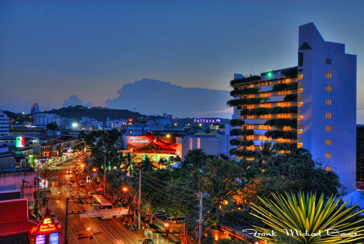 more travel pattaya thailand