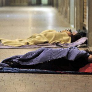 Lombardia: #Milano #clochard #muore di freddo in un palazzo abbandonato (link: http://ift.tt/2iTkETZ )