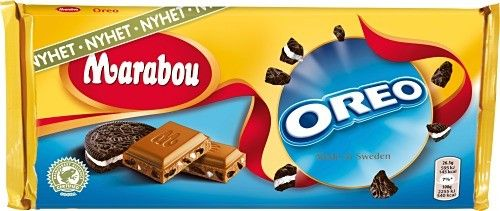 A mix of our classic milk chocolate and crispy cocoa biscuits with a filling of vanilla.