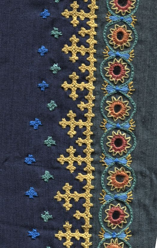 Best images about kutch embroidery on pinterest hand