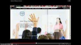 Lucia Bartolotti: 18 video tutorial in italiano per imparare a usare Edmodo