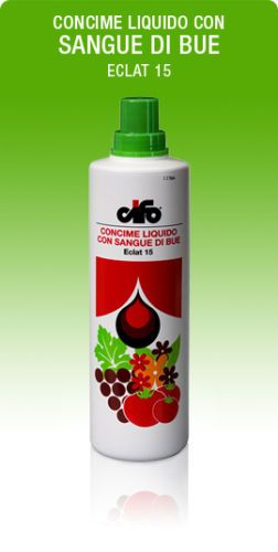 CIFO ECLAT 15 SANGUE DI BUE ML. 1000 https://www.chiaradecaria.it/it/fertilizzanti/4051-cifo-eclat-15-sangue-di-bue-ml-1000-8022963014605.html
