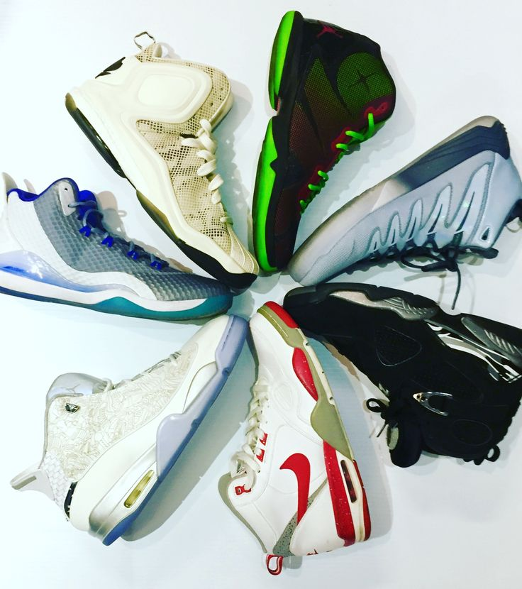 Get your #kicks on Route South Lamar.   Hit the court, the gym or the trail with #Nike #Jordan #Adidas #UnderArmour #Reebok #NewBalance #Puma #Saucony and more.   #MarchMadness #NBA #basketball #hoops #athletics