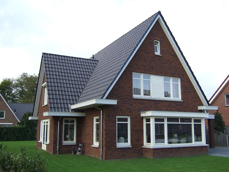 Eigen huis bouwen voorbeelden simple type grd with eigen for Eigen huis te koop