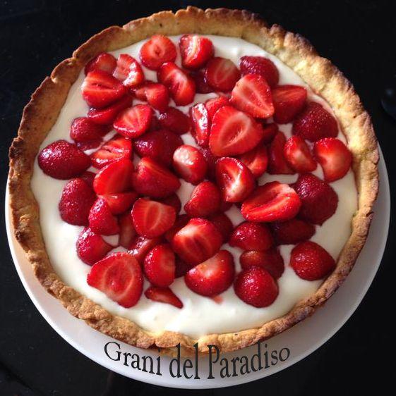 Crostata-Mascarpone-Fragole.jpg (561×562)