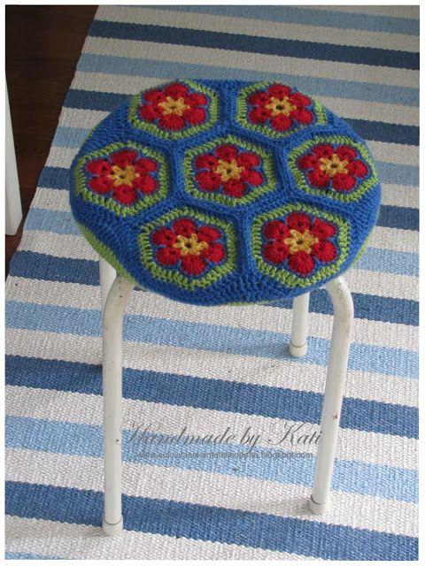 Crochet, DIY