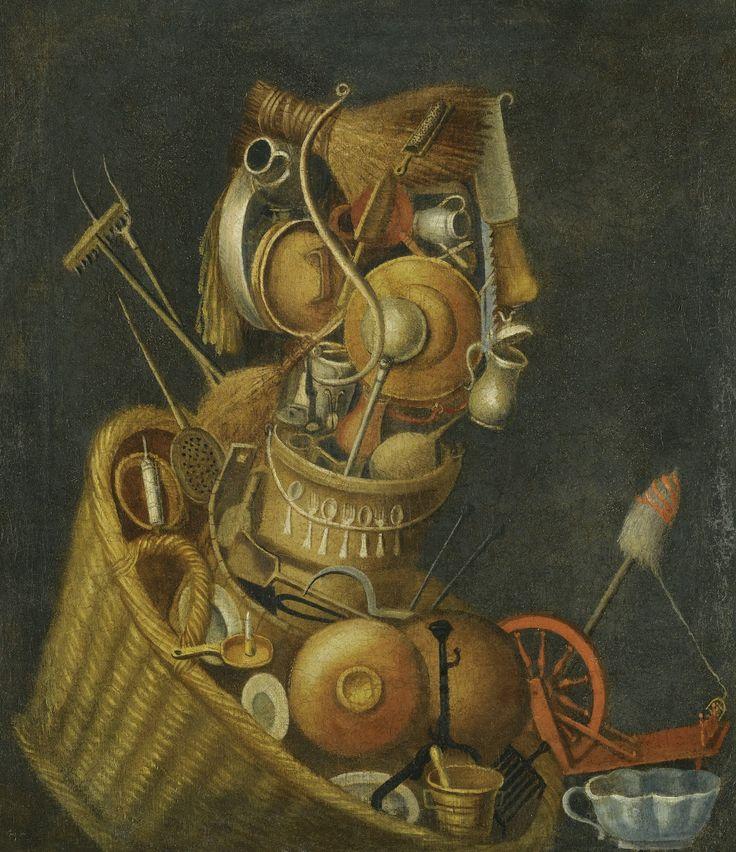 Giuseppe Arcimboldo | Tutt'Art@ | Pittura * Scultura * Poesia * Musica |