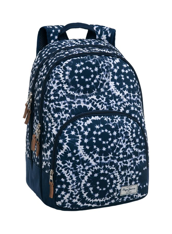 Mochila Pepe Jeans Mary Linda #PepeJeans #JoummaBags #backpack #SS16