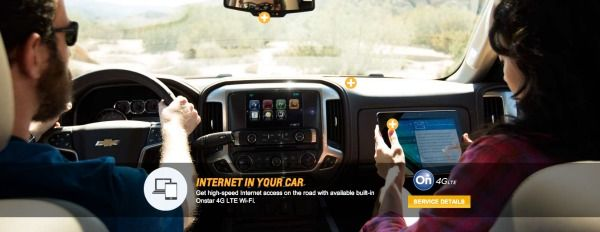It's Coming: In-Car Wi-Fi Is About to Change Your Family's Life. Get all of the details plus read how we'll use it.