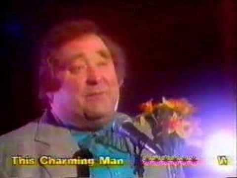 Bernard Manning Sings The Smiths