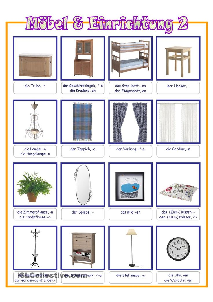 die 231 besten bilder zu deutsch lernen vokabeln auf pinterest englisch sprache und deutsch. Black Bedroom Furniture Sets. Home Design Ideas