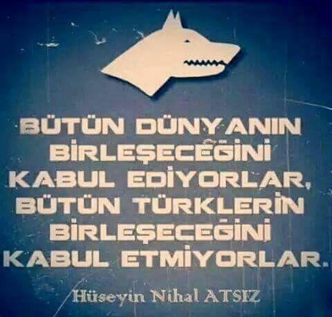Hüseyin Nihal ATSIZ