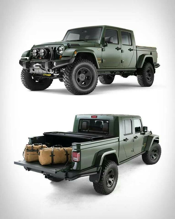 """Jeep AEV Brute - Filson edition. Is this your dream """"Bug Out"""" Vehicle?"""