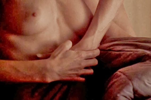 """CELEBRITY NUDE CENTURY: Elizabeth Mitchell (""""Lost"""")"""