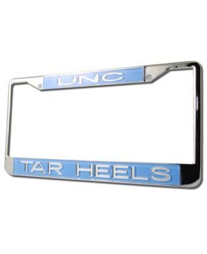 Stockdale North Carolina Tar Heels Laser License Plate Frame - Team Color