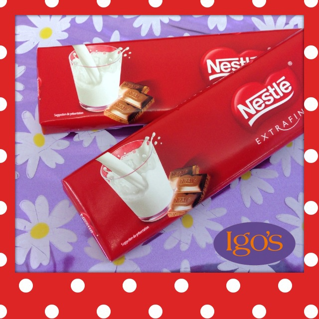 Do you want any chocolate??
