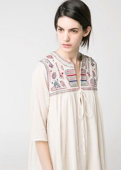Lovely Dress.. http://shop.mango.com/US/p0/mango/clothing/beaded-embroidered-dress/?id=23037506_OW&n=1&s=prendas&ident=0__0_1396724726935&ts=1396724726935