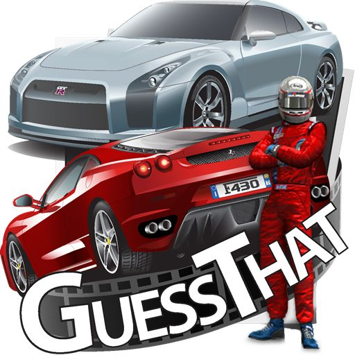 For all you car lovers, how many cars can you guess in this game ? https://play.google.com/store/apps/details?id=air.com.dlgames.GuessThatCar