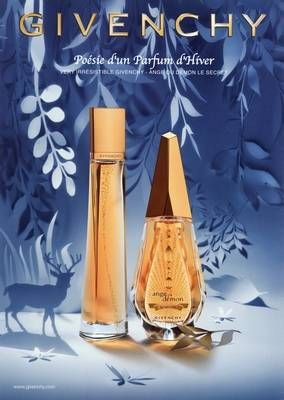 Givenchy Very Irresistible Poesie D'Un Parfum D'Hiver - Scented review