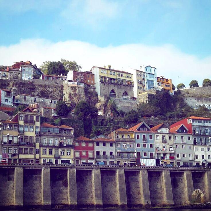 Pretty Porto Portugal