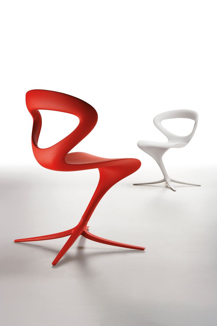 The Futuristic Alien Chair - available to hire from www.d-zinefurniture.co.uk Modern chair, unique and fun chair.