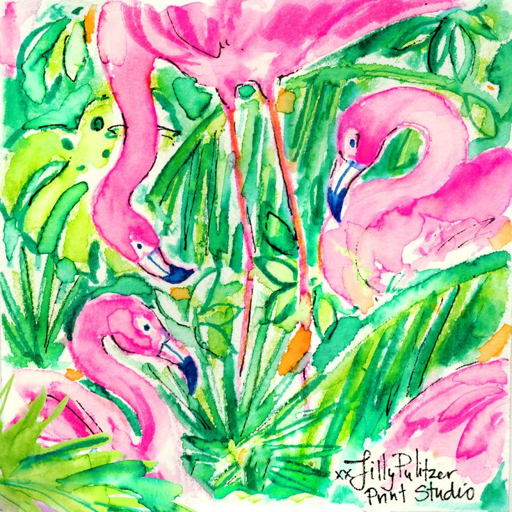 Flock to Fridays #Lilly5x5