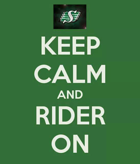 Rider on
