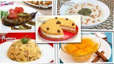8. Gün Ramazan İftar Menüsü nasıl yapılır? 8. Gün Ramazan İftar Menüsü'nin malzemeleri, resimli anlatımı ve yapılışı için tıklayın. Yazar: Kadınca Tarifler