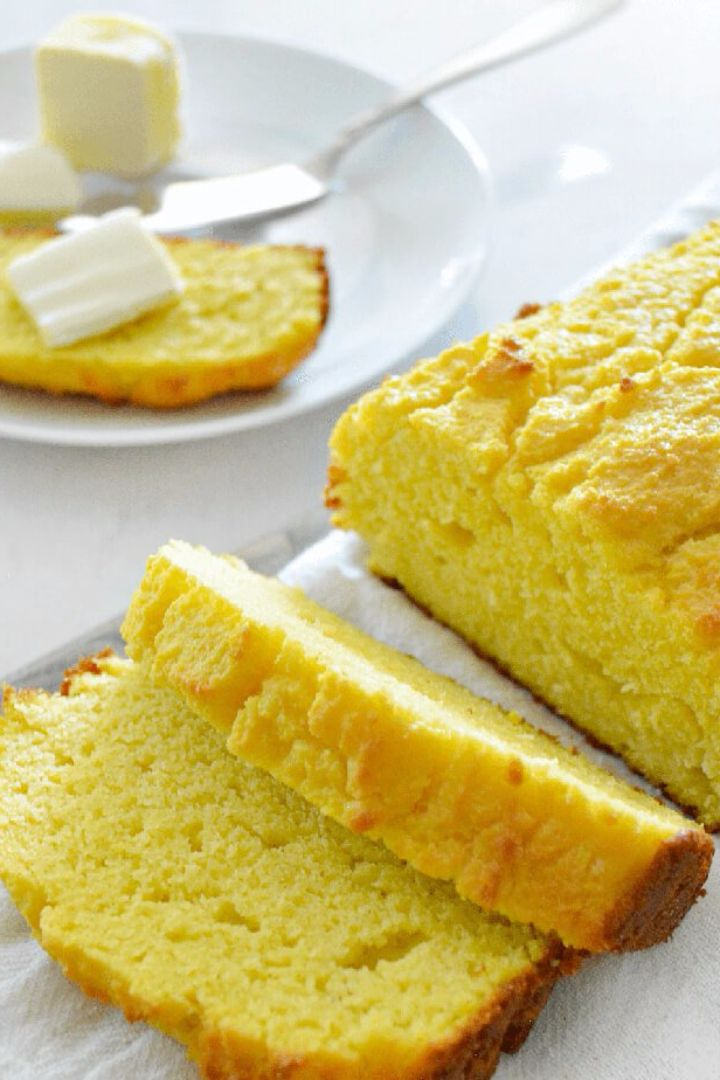 You Are Going to Love This Coconut Bread Recipe — Especially If You're Paleo