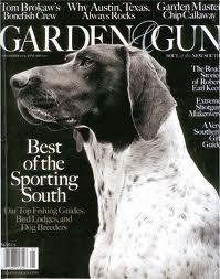 2 Years Subscription To Garden U0026 Gun Magazine $29