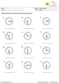 10 besten Klokken Bilder auf Pinterest | Uhrzeiten, Arbeitsblätter ...