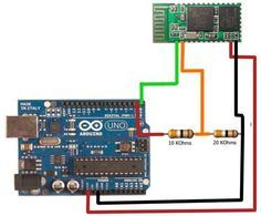 Arduino Internet (Without Wifi Shield) by stive.cool