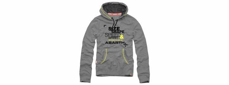 Slide 07 - Sweatshirt spirit grey