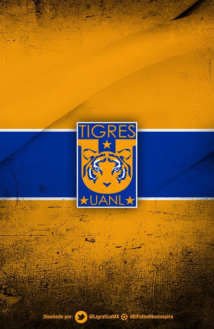 Tigres • UANL .... Campiones Petra vez!!! 2016