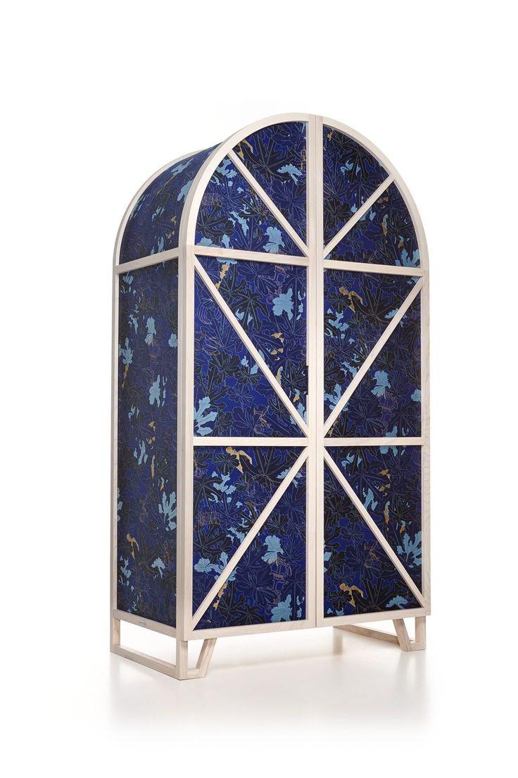 Tudor Cupboard by Kiki van Eijk and Joost van Bleiswijk for Moooi