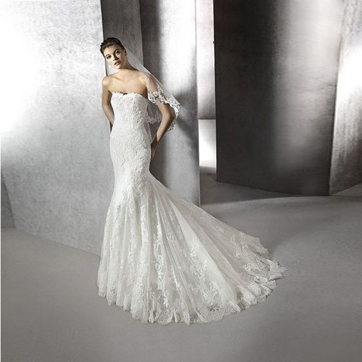 Fashionably Yours - Zeita Wedding Gown By San Patrick, please call 02-9487 4888 for pricing. (http://www.fashionably-yours.com.au/zeita_wedding_gown_by_san_patrick/)