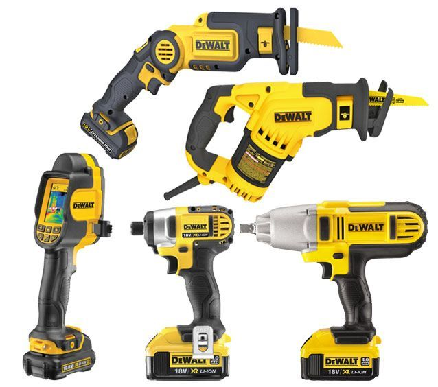 Toolstop's Power Tool Strumentu finds out how you can get more runtime out of your Dewalt XR Cordless tools You might remember earlier this year when Me