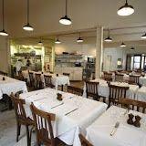 St. John  $$$$Modern British Restaurant  Whitewashed ex-smokehouse where Fergus Henderson pioneered the resurgent interest in offal dishes.  Address: 26 St John StREET, Clerkenwell, London EC1M 4AY, UK  Menu: stjohngroup.uk.com  Phone: +44 20 7251 0848